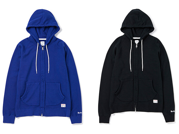 L/S ZIP UP HOODED SWEAT PARKA_a0076701_15411065.jpg