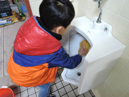 掃除に学ぶ_d0168406_17432220.jpg