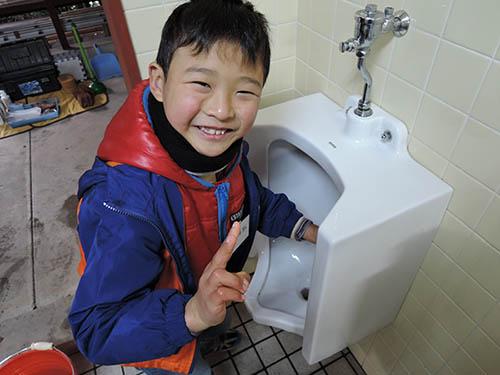 掃除に学ぶ_d0168406_17432959.jpg