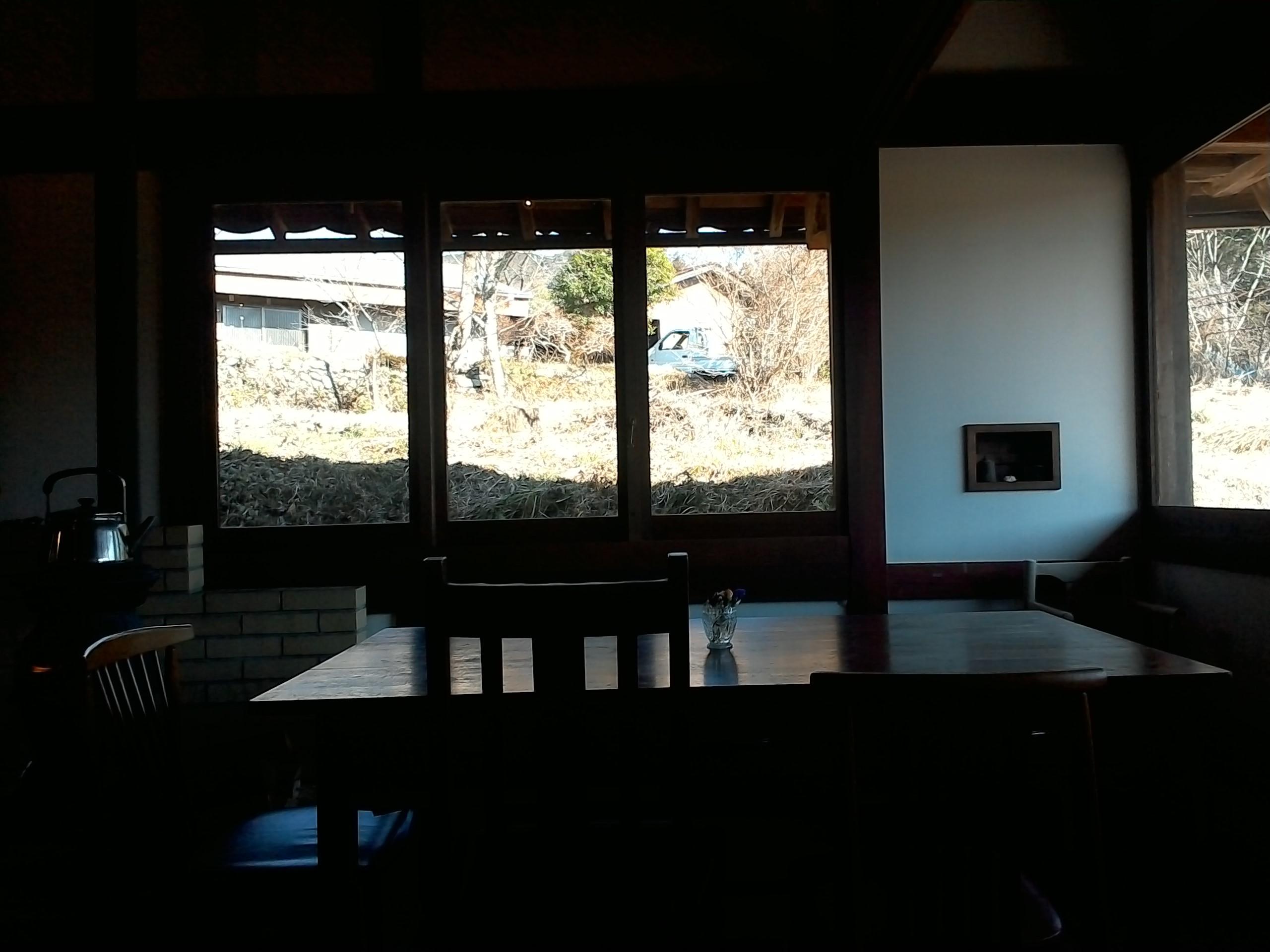 小鳥の樹 洋食屋さん_c0263809_2312614.jpg