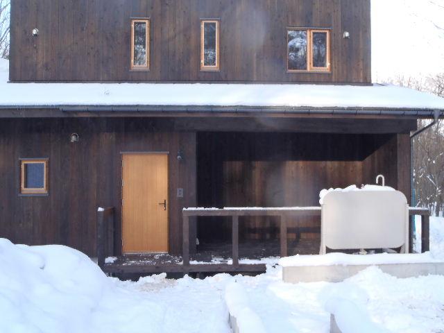 「八幡平の家」 もうすぐ完成です!_f0105112_73306.jpg