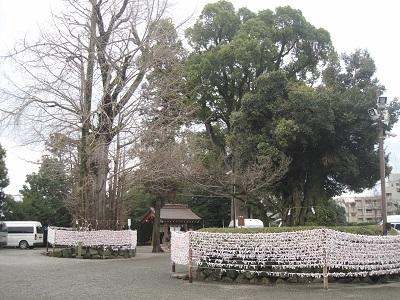 ☆健軍神社☆_b0228113_13230191.jpg