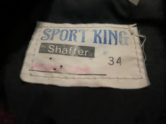 80'S SPORTS KING VARSITY JKT!_c0144020_16415164.jpg