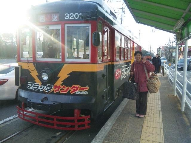 豊川稲荷のパワースポット、きつね塚へ行きました♪_c0316026_16292343.jpg