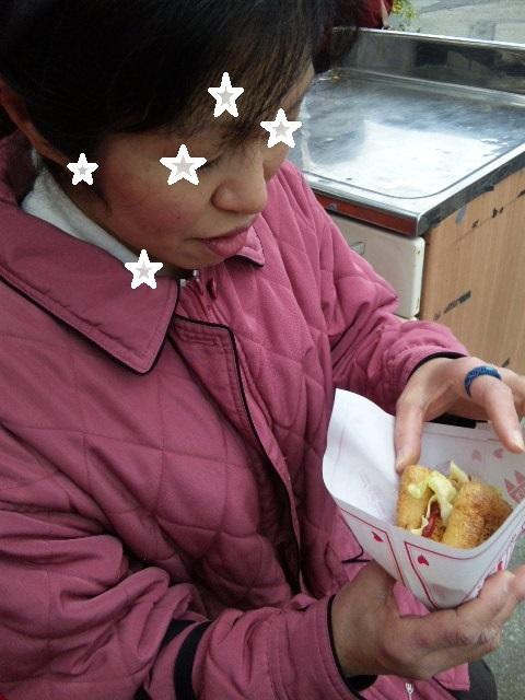 豊川稲荷のパワースポット、きつね塚へ行きました♪_c0316026_16431476.jpg
