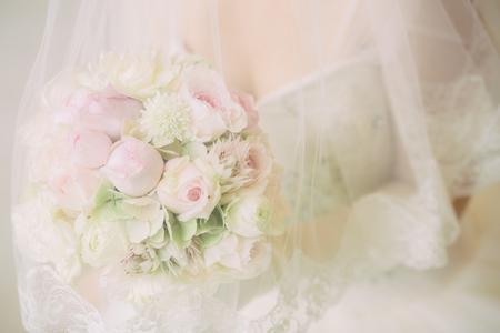 「私は、大喜びでした」 お花直しの 二つのブーケ ホテルマンハッタン様へ_a0042928_5425132.jpg