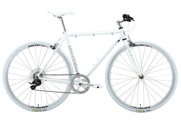 MASI マジィ CAFFE RACER UNO RISER 2015 カフェレーサーウノライザー クロスバイク おしゃれ 自転車 女子_b0212032_1942818.jpg
