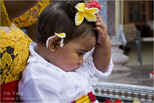 儀式の後で、バリ島_e0139738_11282687.jpg