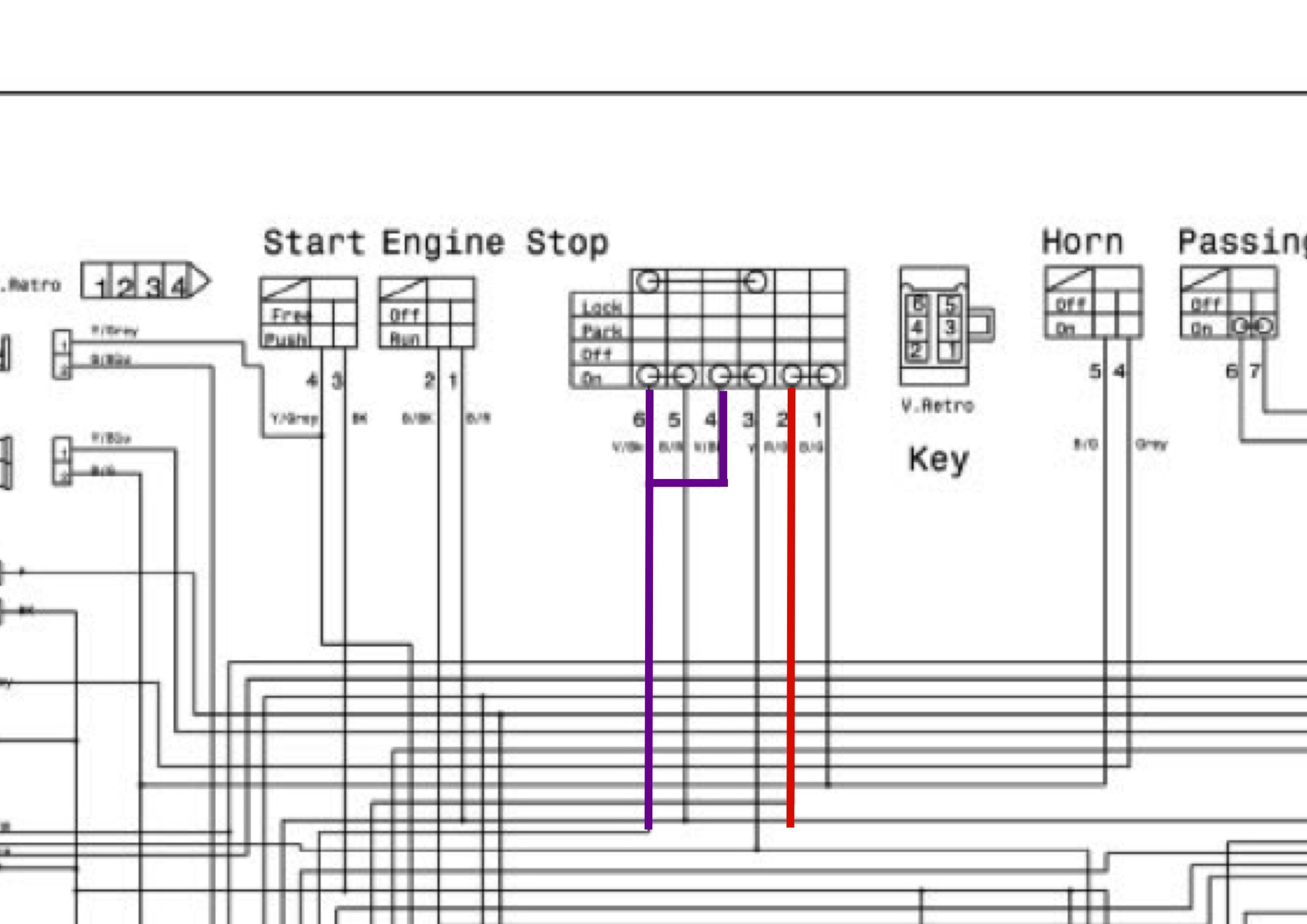【DB7】配線配線配線_e0159646_422038.jpg