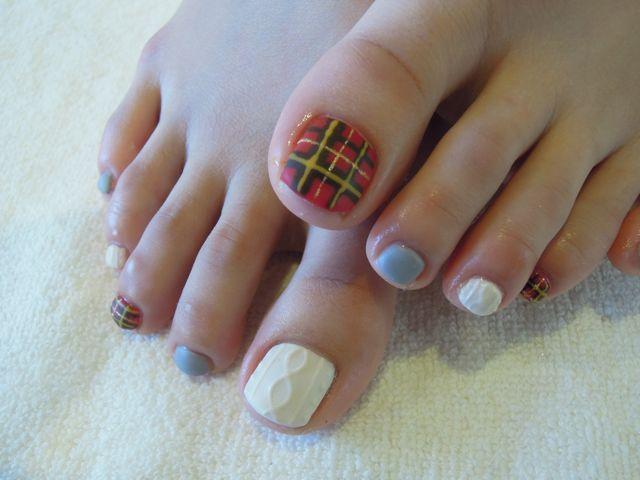 Check Foot Nail_a0239065_1614634.jpg