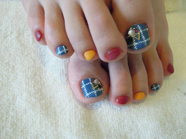 Check Foot Nail_a0239065_1845073.jpg