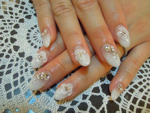Bridal Nail_a0239065_1891293.jpg