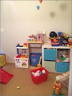 整理収納サービス実例その60(姉妹子ども部屋/その2))_c0199166_2022152.jpg