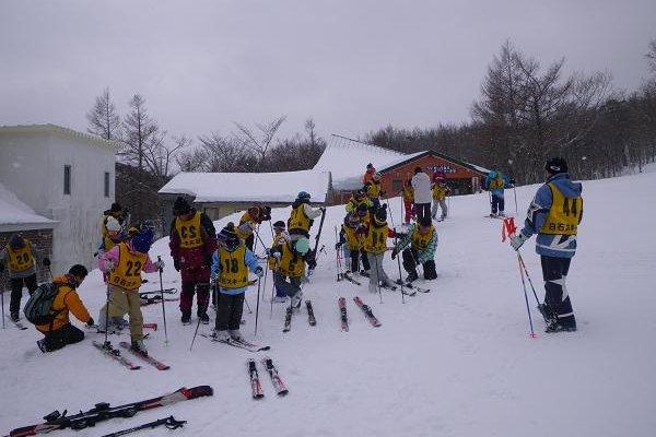 スキー教室_f0170180_0461793.jpg