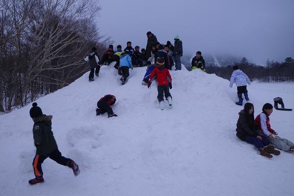 スキー教室_f0170180_0463762.jpg