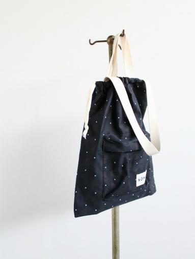 NOMA t.d. Walking Bag / Lonesome Star_b0139281_16867.jpg