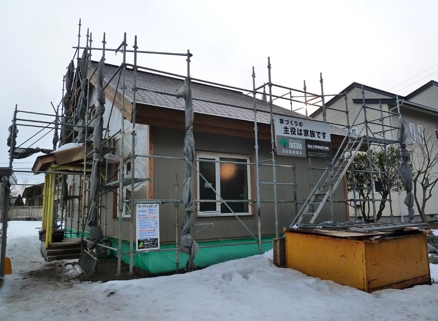 Y様邸「出戸本町の家」_f0150893_15580360.jpg