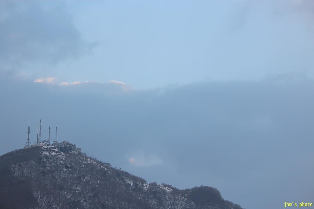 住吉漁港と入舟漁港、そしてそれぞれから見た函館山_a0158797_23151225.jpg