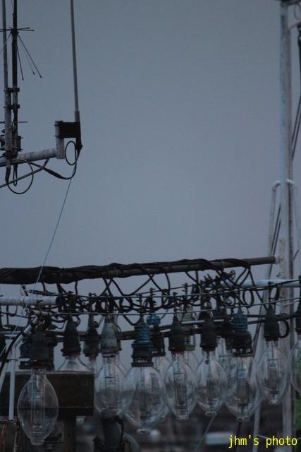 住吉漁港と入舟漁港、そしてそれぞれから見た函館山_a0158797_2329187.jpg