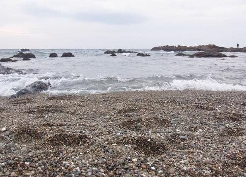 海はいいなあ~♪_b0105897_10175479.jpg