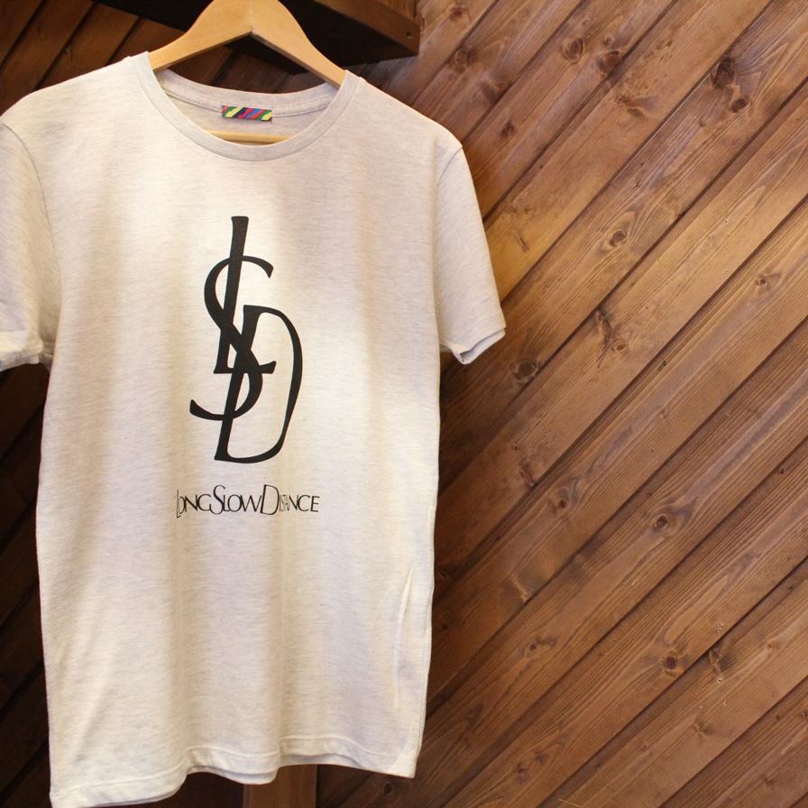 LSD Tシャツ Long Slow Distance / is-ness_c0222907_1802123.jpg