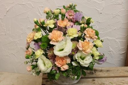 お供え花 その2_d0227610_20085986.jpg
