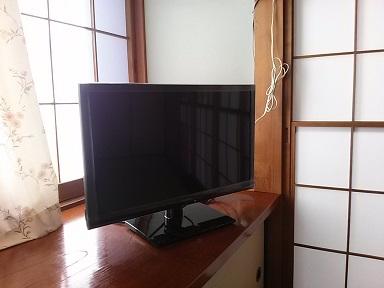 新しいテレビ_a0128217_152127.jpg