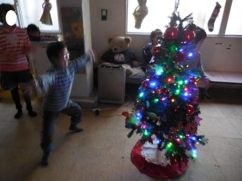 クリスマス_b0257143_1034057.jpg