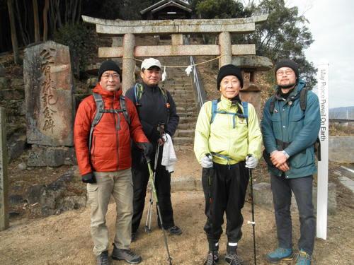 第14回登山記録_b0211845_8151963.jpg