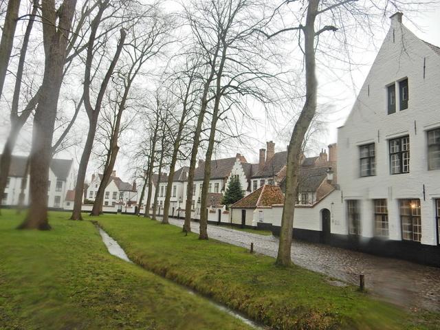 ベルギー・オランダの旅6~雨の中のブルージュ_e0326953_1648053.jpg
