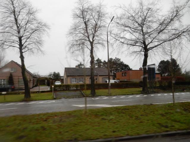 ベルギー・オランダの旅6~雨の中のブルージュ_e0326953_17417.jpg