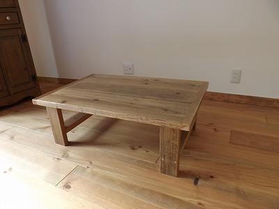 西条 N様邸 靴箱・ローテーブルなど家具をお届けしました_d0237564_14441188.jpg
