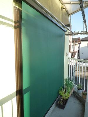 結露がすごかったベランダの窓が リモデルウィンドウで~☆_e0123286_19161867.jpg