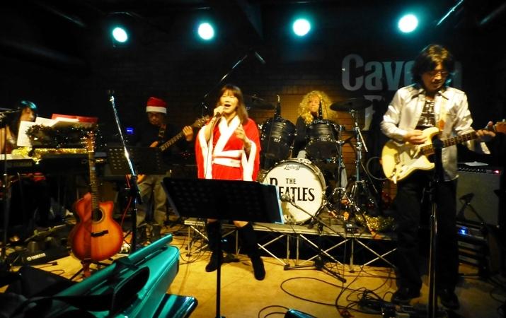2014年カラフル年末ライブ、2日目のライブレポ♪part2_e0188087_2137143.jpg