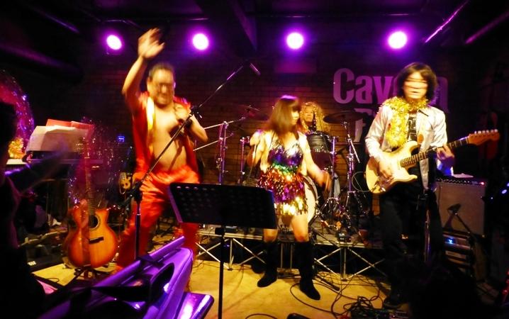 2014年カラフル年末ライブ、2日目のライブレポ♪part2_e0188087_21475026.jpg