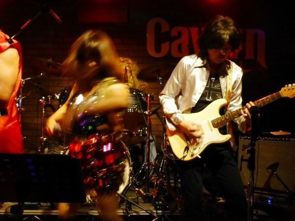 2014年カラフル年末ライブ、2日目のライブレポ♪part2_e0188087_21501937.jpg
