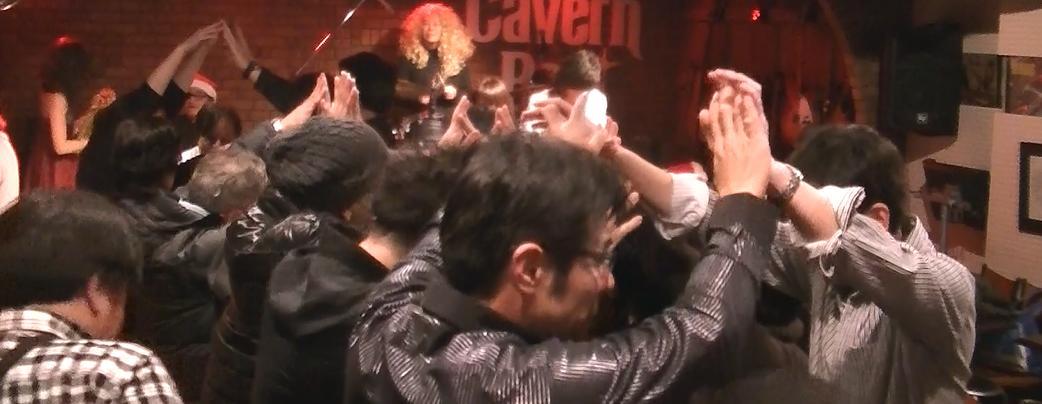 2014年カラフル年末ライブ、2日目のライブレポ♪part2_e0188087_21573525.jpg