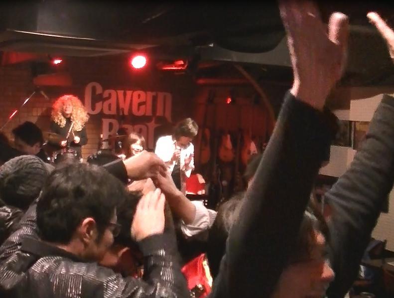 2014年カラフル年末ライブ、2日目のライブレポ♪part2_e0188087_2158549.jpg