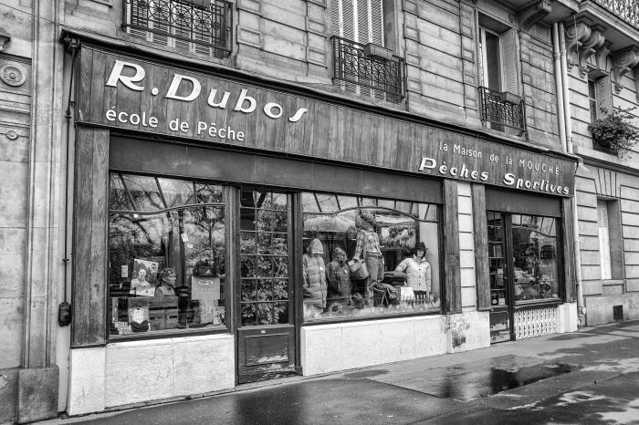 R.Dubos / La maison de la MOUCHE_f0223994_16164569.jpg