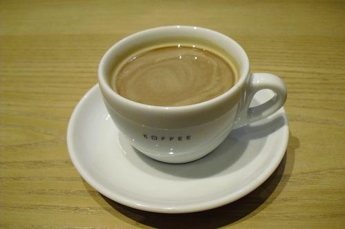 虎の門コーヒー 『発酵バタートースト』_a0326295_19573814.jpg