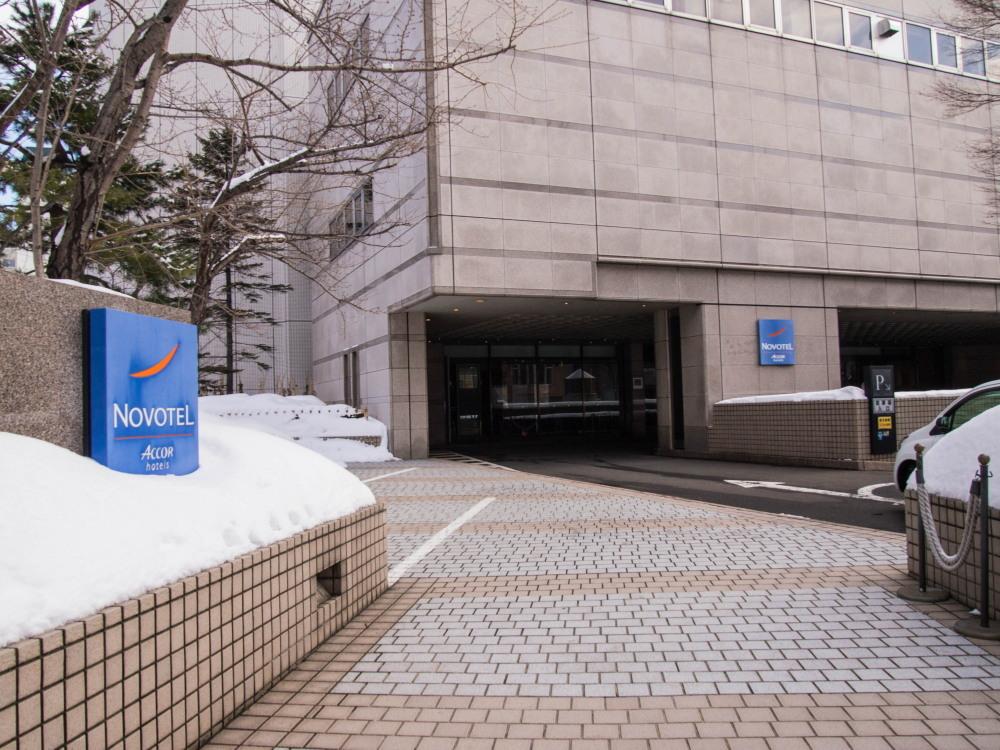 たまに都会(札幌)へ行ってみたいな(1)~奥芝商店・海さくら~_f0276498_00223424.jpg