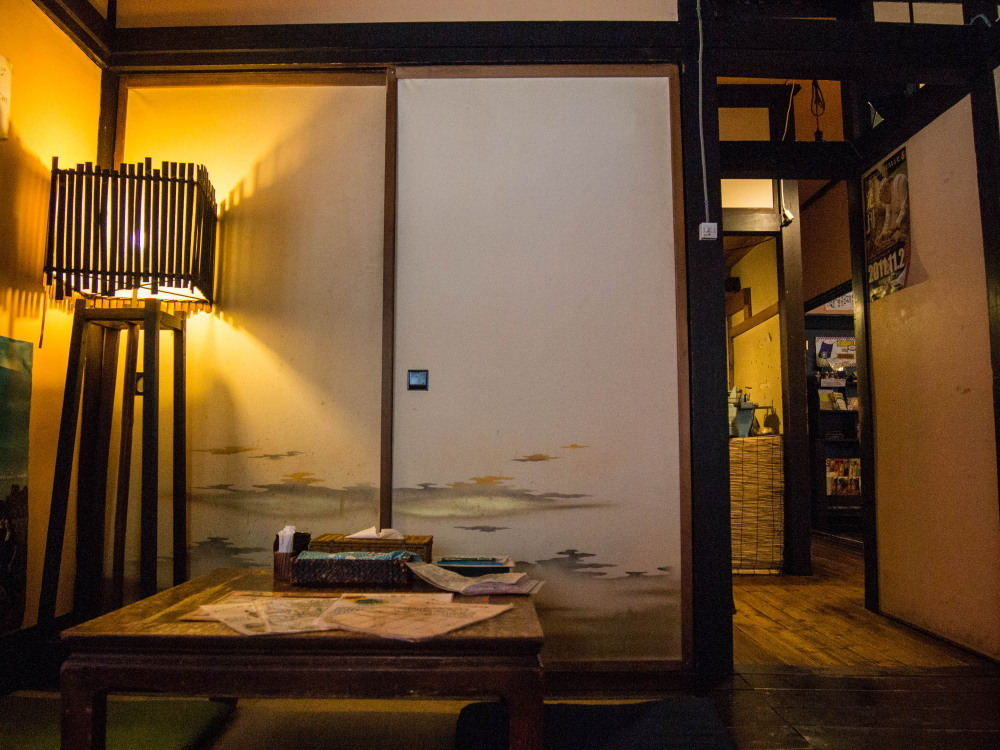 たまに都会(札幌)へ行ってみたいな(1)~奥芝商店・海さくら~_f0276498_00233702.jpg