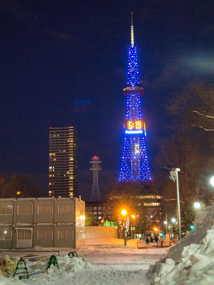 たまに都会(札幌)へ行ってみたいな(1)~奥芝商店・海さくら~_f0276498_00244382.jpg