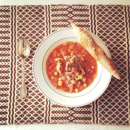 スープのある日常。_d0174704_21185085.jpg