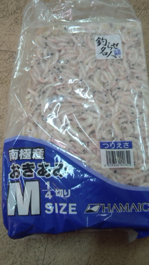 釣り日和_a0093423_839035.jpg