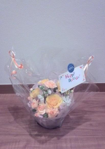 あっ!花かごが~!(*^O^*)_f0340942_02061510.jpg