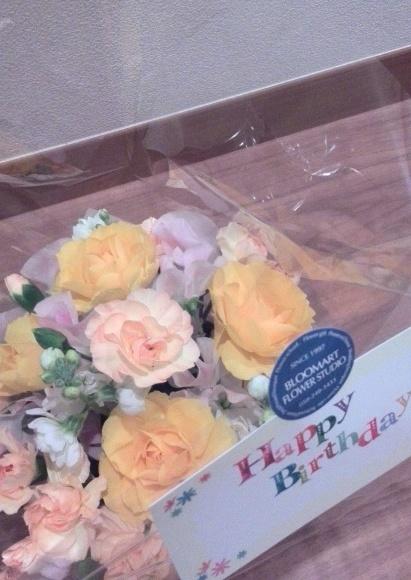 あっ!花かごが~!(*^O^*)_f0340942_02070754.jpg