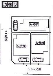 京王線代田橋駅7分完成現場一戸建て_b0246953_19190709.jpg