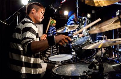 2015/1/29「BEAT ON ドラム教室が良い理由!?」_e0242155_2021961.jpg