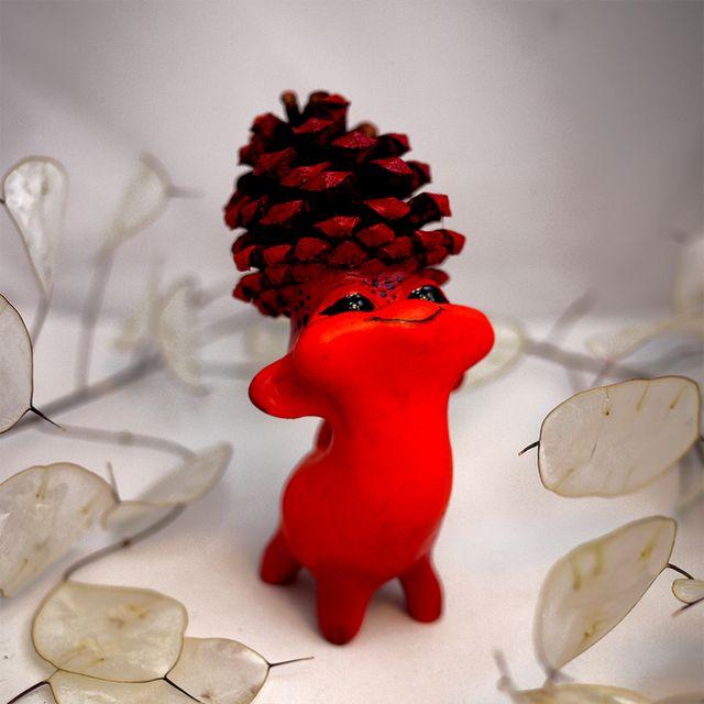 Pint Red -2 by Lyla Warren_e0118156_19393470.jpg